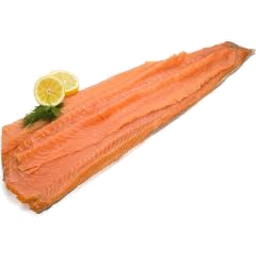 Photo of Smoked Salmon Original Kg
