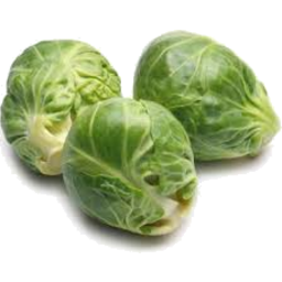 Photo of Brussel Sprouts