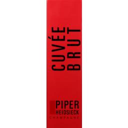 Photo of Piper Heidsieck Brut NV 750ml