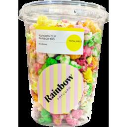 Photo of Rainbow Popcorn Cup 80g