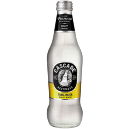 Photo of Cascade Tonic Water Bottle