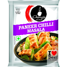 Photo of Ching's Paneer Chilli Masala 20g