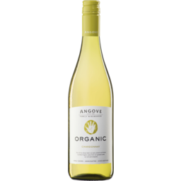Photo of Angove Organic Chardonnay