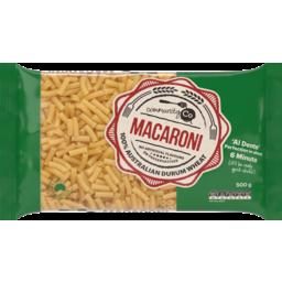 Photo of Community Co Macaroni 500g