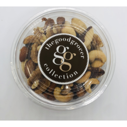 Photo of The Good Grocer Collection Mixed Nuts Rst/Sltd 150g