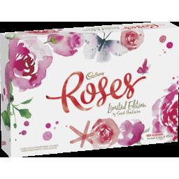 Photo of Cadbury Roses 450gm