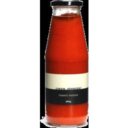 Photo of Tomato Passata 690g