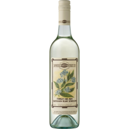 Photo of Spring Seed Forget-Me-Not Sauvignon Blanc Semillon