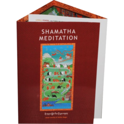 Photo of Guide - Shamatha Meditation