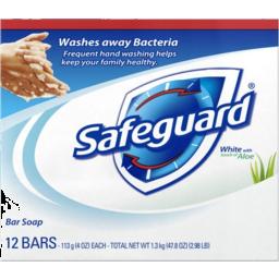 Photo of Safeguard Bar Soap