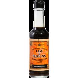 Photo of Lea And Perrins Sauce 150ml