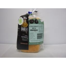 Photo of Breadman Coconut Rice Bread