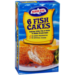 Photo of Birdseye Fish Cakes 300g