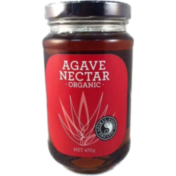 Photo of Spiral Foods Agave Nectar Organic 470gm