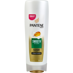Photo of Pantene Pro-V Smooth & Sleek Conditioner 350ml