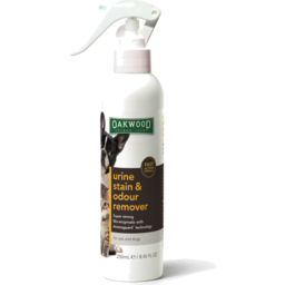Photo of Oakwood Urine Stain Odor Rem 250ml