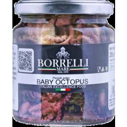 Photo of Borelli Mare Baby Octopus