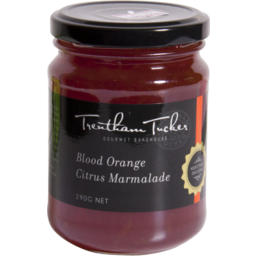 Photo of Trentham Tucker Blood Orange Jam 290gm