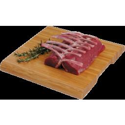 Photo of Lamb Rack
