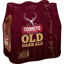 Photo of Tooheys Old Stubbies