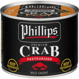 Photo of Phillips Crab Claw Meat