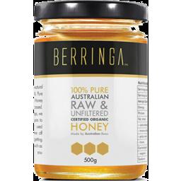 Photo of Berringa Honey - Raw & Unfiltered (Eucalyptus)