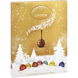 Photo of Lindor Calendar Advent *297g