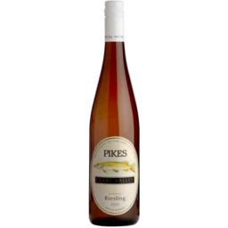 Photo of  Pikes Traditionale Riesling Bottle