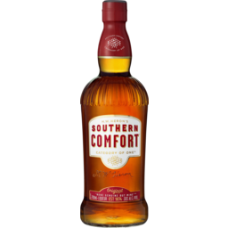 Photo of Southern Comfort Whiskey Liqueur