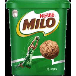 Photo of Nestle Milo Tub 1.2l