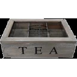Photo of Lavida Box Tea Stamp