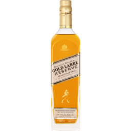 Photo of Johnnie Walker Gold Reserve Scotch Whisky