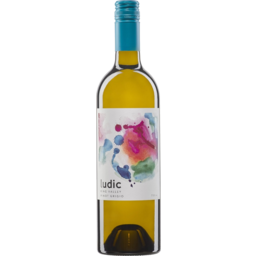 Photo of Little Helper Ludic Grigio 750ml