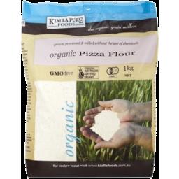 Photo of Kialla Bread Pizza Flour 1kg