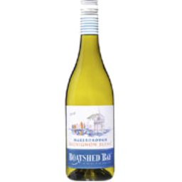 Photo of Boat Shed Bay Sauvignon Blanc 750ml