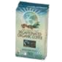 Photo of Global Cafe Direct Organic Coffee Decaf 250g