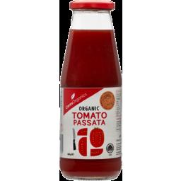 Photo of Ceres Organics Tomato Passata