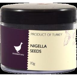 Photo of Nigella Seeds 70g