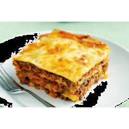 Photo of Beef Lasagne