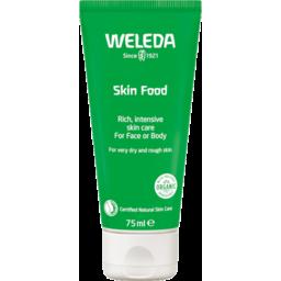 Photo of Weleda Skin Food