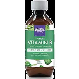 Photo of Vitamin B Liquid 200ml