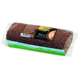 Photo of Gecchele Roll Cappuccino 300g