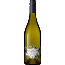 Photo of Terra Sancta Mysterious Diggings Pinot Gris 750ml