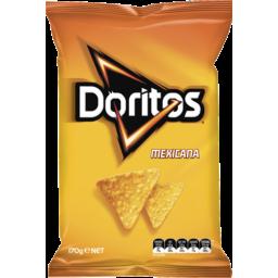 Photo of Doritos Mexicana 170g
