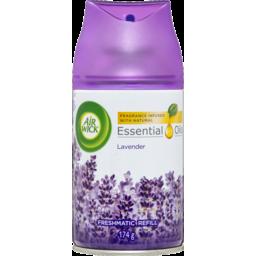 Photo of Air Wick Freshmatic Refill Lavender 174g