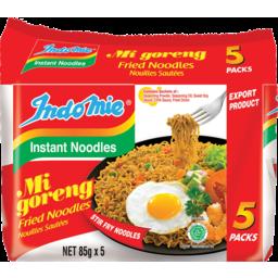 Photo of Indomie Mi Goreng Noodles 5 Pack