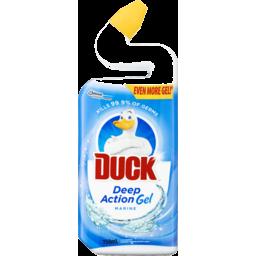 Photo of Duck Deep Action Gel Marine 750ml