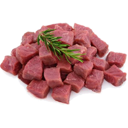 Photo of Diced Steak