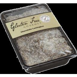 Photo of Gluten Free Gourmet Chc Lamington 200g