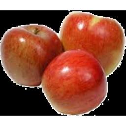 Photo of Loose Apples Braeburn
